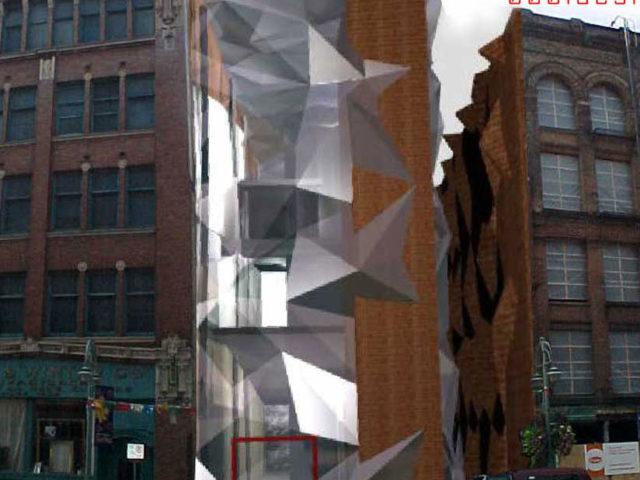 """""""Instant"""" Milwaukee Schooner Museum"""